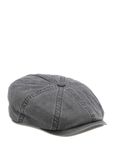 Stetson Şapka Antrasit
